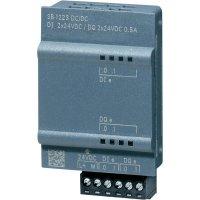 Rozšiřovací PLC modul Siemens SB 1231 (6ES7231-5PA30-0XB0), 21 x 38 x 62 mm