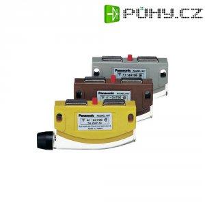 Dveřní spínač Panasonic AZC11113HJ, 250 V/AC, 5 A, zdvihátko