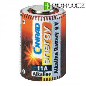 Speciální baterie Conrad energy 11A, alkalická/manganová