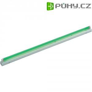 Zářivka 60 cm, 18 W, zelená