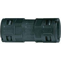 Hadicová spojka rovná LappKabel SILVYN® KLICK KV-M PG36/42,5 GY 55502901, 36 mm, šedá, 1 ks