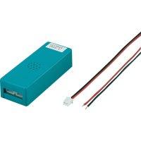 Invertor pro studenou katodovou lampu 123002A, 600 mA/6 mA, 12 V/DC/550 V/AC, 300 mm