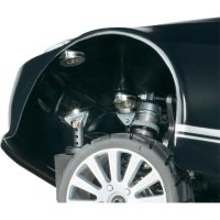 RC model Nitro silniční Reely BMW 320si, P-180, 1:8, 4WD, RtR 40 MHz