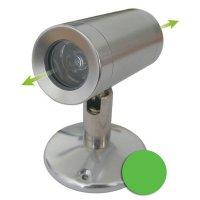 Svítidlo LED nástěnné 3042 zelené