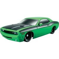RC model Maisto Dodge Challenger 2006, 1:24, RtR