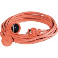 Prodlužovací kabel Sirox, 25 m, 16 A, červená