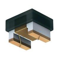 SMD cívka Fastron 1008AS-100J 1008AS-100K, 10 µH, 0,11 A, 10 %, 1008, keramika