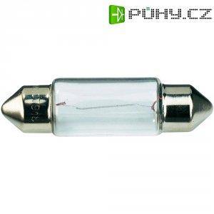 Sufitka Osram, 6411-02E, 12 V, C10W, SV8,5-8, bílá, 2 ks