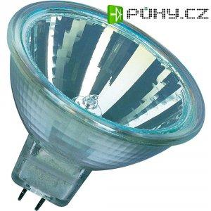 Halogenová žárovka Osram, GU5.3, 20 W, 45 mm, stmívatelná, transparentní, 20 kusů