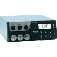Pájecí a odsávací stanice Weller Professional WR3M T0053366699, digitální, 420 W, +50 až +550 °C