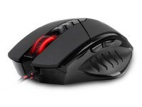 PC myš A4tech BLOODY V7 herní, až 3200DPI, V-Track technologie, 160KB paměť, USB, CORE 2,