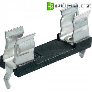 Držák pojistky ESKA Bulgin rozměru 5 x 20 mm FX0321, 250 V/AC, 6,3 A