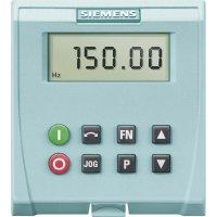 Ovládací panel Siemens BOP, 6SL3255-0AA00-4BA1