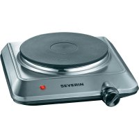 Jednoplotýnkový vařič Severin KP 1092
