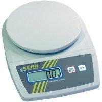 Kompaktní váha Kern EMB 2200-0, max. 2,2 kg, bílá