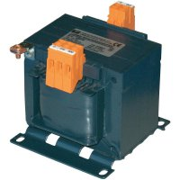 Bezpečnostní transformátor elama TT IZ3172, 24 V/AC, 2,5 A, 60 VA