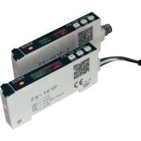 Zesilovač optického vlákna Panasonic FX101PCC2, IP40