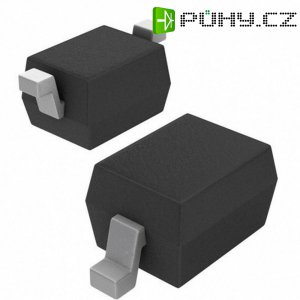 TVS dioda Bourns CDSOD323-T05, U(Db) 6 V, I(PP) 17 A