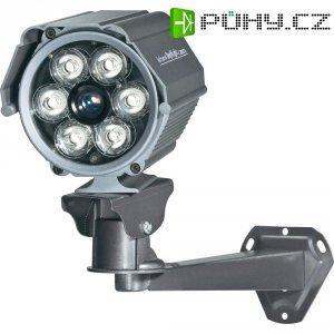 Venkovní kamera 420 TVL, 8,5 mm Sony CCD, 12 VDC, 25 mm