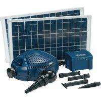Solární čerpadlový systém s filtrem Fiap Aqua Active Solar 3000, 2554