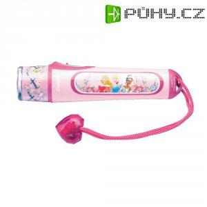 Dětská kapesní LED svítilna Energizer Princess, 634501, růžová