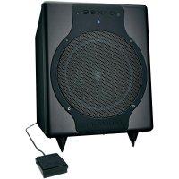 Aktivní subwoofer M-Audio SBX10, 96 dB, 240/480 W