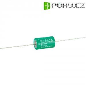 Speciální lithiová baterie Varta CR 1/2 AA CD