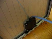 Solární panel (i pro nabíjení aku 12V) - 12Wp/13-22V (850mA)