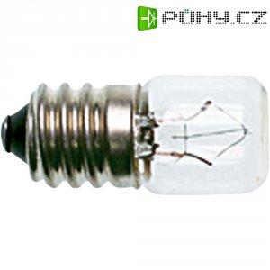 Žárovka RAFI, 220-260 V, 0,02-0,03 A, E14, bezbarvá