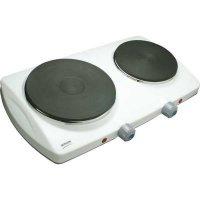 Elektrický vařič dvouplotýnkový SCP 2250WH SENCOR