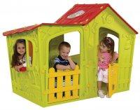 Dětský domek Magic Villa KETER