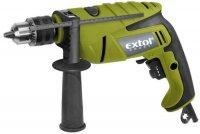 Vrtačka s příklepem EXTOL 230V/550W