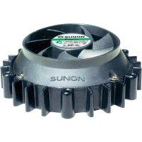 Chladicí modul LED Sunon LA002-001A99DY, 60 mm x 19 mm, 12 V/DC