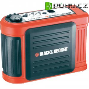 Pomocné startovací zařízení Black & Decker, BDV040, 12 V/8 A