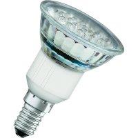 LED žárovka Osram E14, 2 W, teplá bílá, reflektor
