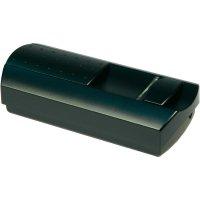 Kabelový stmívač Ehmann, 2620C0000, 230 V/AC, 20 - 500 W, černá
