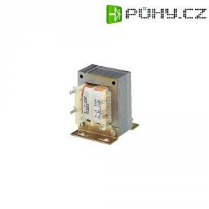 Izolační transformátor elma TT IZ 76, 1 x 115 V/AC, 500 VA
