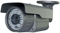 Kamera HDIS 800TVL YC-72W3, zoom 2,8-12mm. Nefunkční.