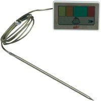 Digitální kuchyňský teploměr s vpichovacím senzorem Käfer E344C