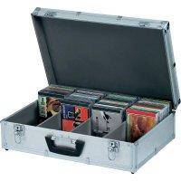 Kufr BECO na 144 CD, hliník