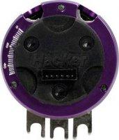 Elektromotor Brushless Hacker Skalar 10, 5,5 závitů, 6500 ot./min./V
