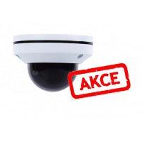 2MPx AHD PTZ mini kamera venkovní IDMPTZ3XA20S, 3x zoom, IP 66