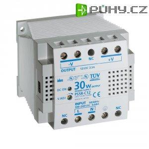 Zdroj na DIN lištu Idec PS5R-C12, 2,5 A, 12 V/DC