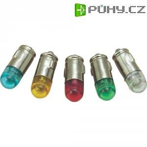 LED žárovka BA7s Barthelme, 70112918, 60 V, 1 lm, bílá