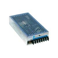 Vestavný napájecí zdroj Cotek AK 150-24, 24 V/DC, 150 W