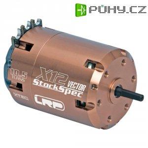 Elektromotor Brushless LRP Electronic Vector X12, 10,5 závitů, 25 920 ot./min