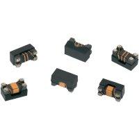 SMD odrušovací cívka Würth Elektronik CNSW 744232222, 0,2 A