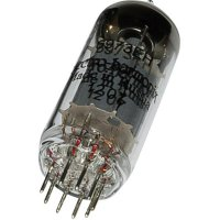 Elektronka 6973, koncová tetroda