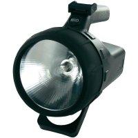 Akumulátorová ruční xenon svítilna Mellert TL9000 HID