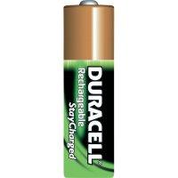 Akumulátor Duracell StayCharged, NiMH, AA, 2000 mAh, 2 ks
